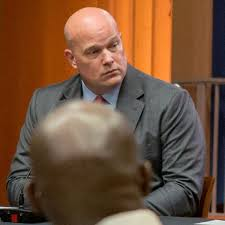Trumps Matthew Whitaker Con Isnt Fooling Anyone