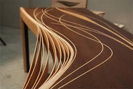 bureau en bois bureau en bois d aurélien fraisse journal du design