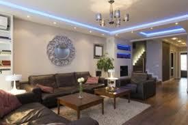 stimmungsvolle beleuchtung für das wohnzimmer le magazin