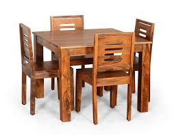 DriftingWood Sheesham Wood Dining Table Set With 4 Chairs For Living ... 4 Chair Kitchen Table Set Ding Room Cheap And Ikayaa Us Stock 5pcs Metal Dning Tables Sets Buy Amazoncom Colibrox5 Piece Glass And Chairs Caprice Walkers Fniture 5 Julia At Gardnerwhite Pc Setding Wood Brown Ikayaa Modern 5pcs Frame Padded Counter Height Ding Set Table Chairs Right On Time Design 4family Elegant Tall For Sensational