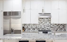 Kitchen Countertops And Backsplash Pictures How To Match Backsplash Tile To Granite Countertops In 2021