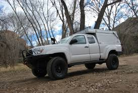 100 Truck Toppers Habitat Pictures Videos AT Overland