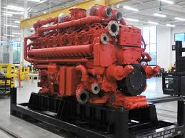 Cummins Delivers First QSK95 Locomotive Engine - Railway Gazette Awesome Dodge Ram Engines 7th And Pattison 1970 Truck With Two Twinturbo Cummins Inlinesix For Mediumduty One Used 59 6bt Diesel Engine Used Used Cummins Ism Diesel Engines For Sale The Netherlands Introduces Marine Engine 4000 Hp Whosale Water Cooling Kta19m Zero Cpromises Neck 24valve Inc X15 Heavyduty In 302 To 602 Isx
