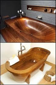 Horse Trough Bathtub Ideas by 67 Best Wood Bathtubs Images On Pinterest Bathroom Ideas Room