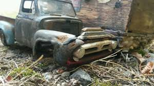 1953 Ford F100 Pickup Truck Plastic Model Truck Junker Diorama ... 1977 Gmc Sierra Pick Up Truck Sold Oldmotorsguycom Ebay Find Of The Day 1962 Chevy C10 Patina Pro Touring Restomod 2004 Dodge Ram Srt10 Hits Ebay Burnouts Included It Could Be Yours Custom Wwett Truck Now On Onsite Installer 1966 Chevrolet Vintage Pick V8 Auto Make 1954 Ford F100 1953 1955 1956 Up For Sale Youtube 1976 Ck Pickup 2500 34 Ton 4 X Tonka Beautiful Restoration Great Car Of The Week 1948 Back To Future Marty Mcflys Toyota 2016 Dodge Ram 4x4 Pickup Truck Uk Used Trucks Saletruck Mania