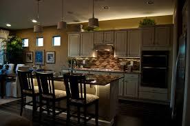 alluring led kitchen island lighting kitchen lighting ideas with
