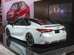 100 Truck Prices Blue Book 2018 Toyota Camry Xse Release Date With Camry Le Vs Se 2018 All New
