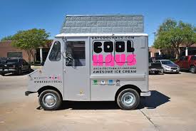 100 Coolhaus Food Truck Cool Haus Mini Spot Graphics Car Wrap City
