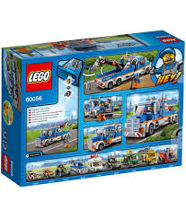 Lego City Great Vehicles 60056 - Tow Truck - Buy Lego City Great ...