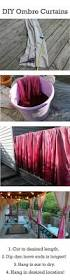 Purple Ombre Curtains Walmart by 56 Best Curtains That Don U0027t Images On Pinterest Curtains