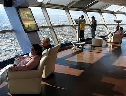 stratosphere tower observation deck 以洛杉矶为中心扩散出去的旅游攻略