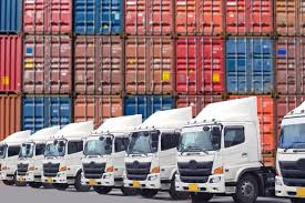 100 Old Dominion Truck Modern Materials Handling Freight Line