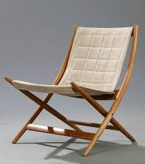 Johan Hagen; Oak And Canvas Folding Chair For Farstrup Møbler, C1960 ... Erwin Lounge Chair Cushion 6510 Ship Time 46 Weeks Xl December Ash Natural Oil Linen Canvas By Pierre Paulin Rare Red Easy For Polak Pair Of Bartolucciwaldheim Barwa Chairs Alinium And Yellow Modernist Iron Patio In 2019 Modern Amazoncom Recliners Folding Solid Wood Beach Oxford Cheap Find Deals On Line At Two Vintage Wood Canvas Lounge Chairs Large Umbrella Arden 3 Pc Recling Set Hlardch3rcls Zew Outdoor Foldable Bamboo Sling With Treated 37 L X 24 W 33 H Celadon Stripe Takeshi Nii Chaise Paulistano Arm Trnk