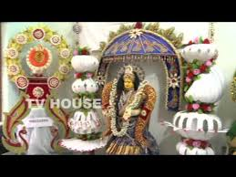 arts and crafts 2015 varamahalakshmi decoration exhibition