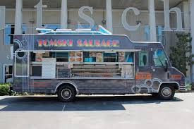 Tomski Sausage – Food Truck Dude