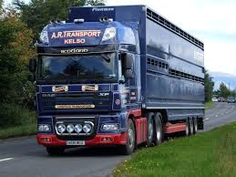 Photo: AE61BCU Daf XF No. 4 | A.R. Transport, Kelso Album | Boballoa ... Home West Land Livestock Inc Prairie Hog Country Emergency Trailer Delivers The Goods Marbert Transport Hauling Freight Trucking Ontario Cadian Dealer Imports Hydraulic Italian Livestock Trailers Truck Trailer Express Logistic Diesel Mack Uitgebreide Controles Voor En Na Het Transport European Midwest Haulers Facebook Siloaderswinglift Driver Jobs Australia About Mad A Giant Step Backwards For Animal Welfare Eld Mandate The Rodeo News