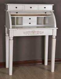 Sauder Graham Hill Desk Walmart by Chelsea Home Furniture Mylan 54 In Roll Top Desk Walmart Com