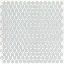 white ceramic hexagon tile images tile flooring design ideas