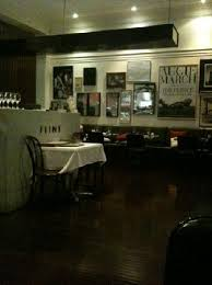 Flint Dining Room And Bar