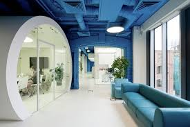 Corporate Office Design Concepts Portada Img Interior Creative Home Ideas Advertising Agency Travel Counter Emg Vox