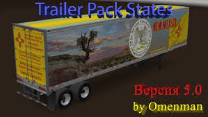 Trailer Pack States V5.0 [1.30.x] • ATS Mods | American Truck ... Carefully Selected Vehicles A Boost To Business Scania Group 1707nsh284189 Manchester Wash July 18 2017 James Hess 56 Best United Services Onsite Images On Pinterest The Unit Product Distribution Competitors Revenue And Employees Truck Wikipedia Auto Sees Fords New Van Will Change Truck Equipment Filemansfield V8 Rec Towing Ldon Bus Ov13 Dodge Ram Trucks Hunting Print Ad By Richards Members Of The Bamberg Yiddish Theater Group Load With Props Accident Injury Curtis Legal California Personal Pam Transport Delivering Wreaths To Ft Sam Houston In Special 2018