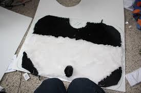 PitterPatHeart The Making of an Appa Pillow Pet