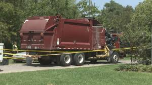100 Garbage Truck Accident Woman Killed By College Station Garbage Truck Identified