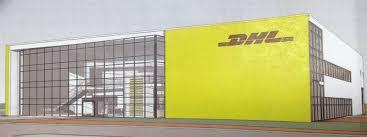 bureau dhl dhl to open innovation center in rosemont community