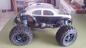 Converting My Losi LST2 To Electric - On The Cheap - RCU Forums