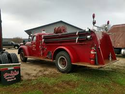 100 Vintage Tow Trucks For Sale American Truck Historical Society