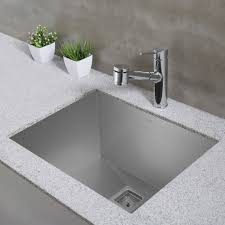 Stainless Steel Utility Sink by Stainless Steel Kitchen Sinks Kraususa Com