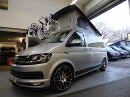 Tips And Ideas On Converting Your VW Transporter
