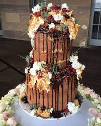 Photo Supplied The Snickers Like Karl Cake By Andy Bowdy Pastry Is Named After A Friend Who