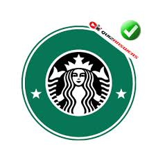 Starbucks Logo Outline 39290