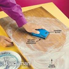 Applying Polyurethane To Hardwood Floors Without Sanding by How To Apply Polyurethane Family Handyman