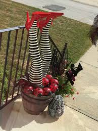 wicked witch legs wicked witch of the east pinterest witch