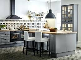 cuisine am駻icaine avec ilot central modele de cuisine americaine cuisine modele de cuisine americaine