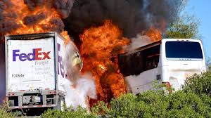 I Hope My Fed Ex Package Wasn't On THAT Truck!   ACCIDENTS: WILD ... Fedex Safety Focus Forges Forward Info On Awesome Pension Page 3 Truckingboards Ltl Trucking Truck Accident Lawsuit Lawyer Attorney Careers Ntsb Still Uncertain Of Cause Deadly 2014 Truckbus Crash John Smith Appointed Mike Duckers Successor As Freight Pictures Fedex Jobs Application Coloring For Kids New Equipment Sightings Centreport Canada Hlights New Business Growth In Amazon Is Building An Uber Trucking App Business Insider 2015 Driving Championship Winners Colorado Motor Carriers Multimodal Trailer In Kansas City