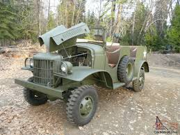 1941 DODGE WC-6 COMMAND CAR | Everything Military | Pinterest | Cars ... 1941 Dodge Power Wagon For Sale Classiccarscom Cc1050074 Pickup Sale Near Cadillac Michigan 49601 Classics 92607 Mcg Truck Dcm Blog W C Half Ton Pick Up Tote Bag By Jack Pumphrey Hot Rod Network 1941wc18dodgeambulanceforsale Midwest Military Hobby Used Ram 1500 For Macon Ga Cargurus Cc896271