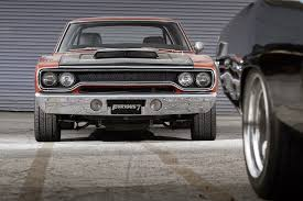 1970 Plymouth GTX Fast 7 by 4WheelsSociety on DeviantArt