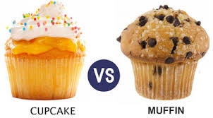 Difference Between Muffin And Cupcake The Comprehensive Guide