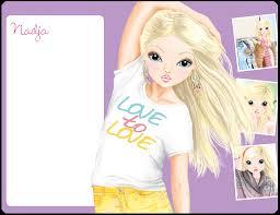 Carnet De Dessin Top Model Biz YouTube
