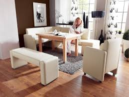 Corner Kitchen Table Set by Triangle Corner Kitchen Table Storage Design Ideas Cream Granite