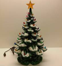 Vintage Atlantic Mold Ceramic Christmas Tree by 59 Best Projects To Try Images On Pinterest Bulbs Blue Bird And