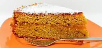 karottenkuchen ein veganes rezept