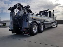 Tow Trucks For Sale|Kenworth|W900 Century 9055|Sacramento, CA|Used ...
