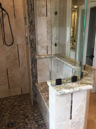 Crossville Tile Houston Richmond by Magnificent Master Bathroom Makeover In Magnolia Trifection