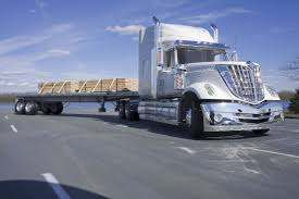 Semi Truck Insurance - Barbee Jackson