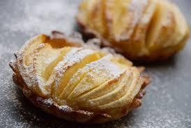 dessert aux pommes sans gluten bienvenue chez spicy tarte aux pommes pâte à la farine de soja