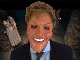 The Purge God Mask Halloween by The Purge Anarchy 2 Mask Halloween Fancy Dress Costume Horror God